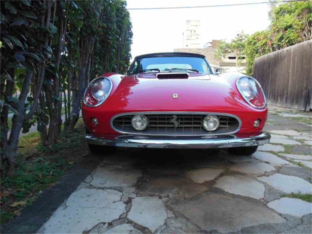 1960 Ferrari 250 California Spyder for Sale | ClassicCars.com | CC ...