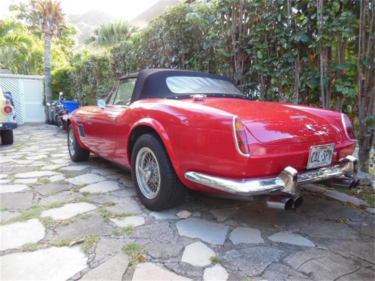 1960 Ferrari 250 California Spyder for Sale | ClassicCars ...