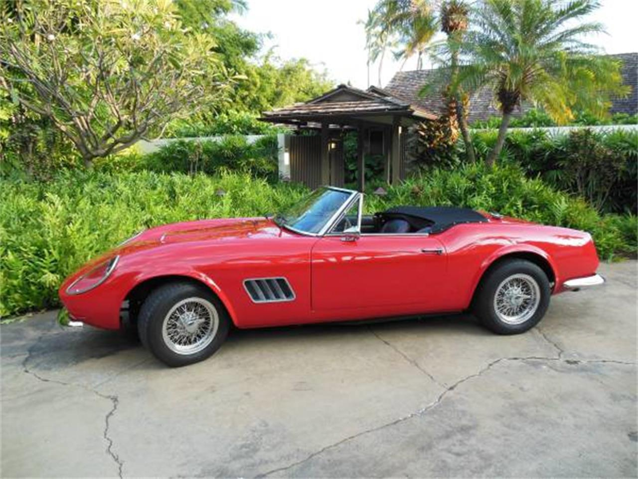 Large Picture of '60 250 California Spyder - EKRP