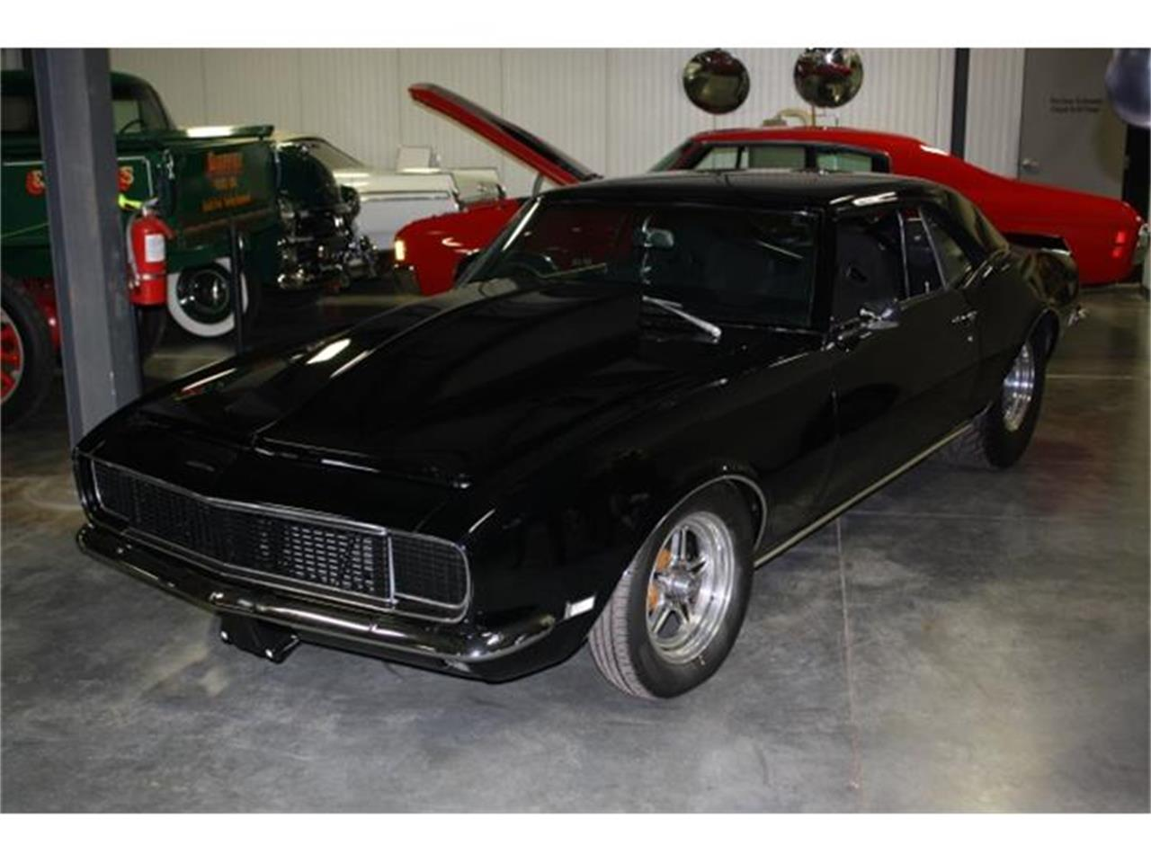 Large Picture of Classic 1968 Pro Street - $43,000.00 - EKYK