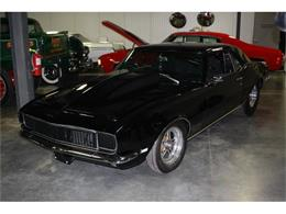 Picture of Classic 1968 Chevrolet Pro Street - $43,000.00 Offered by Branson Auto & Farm Museum - EKYK