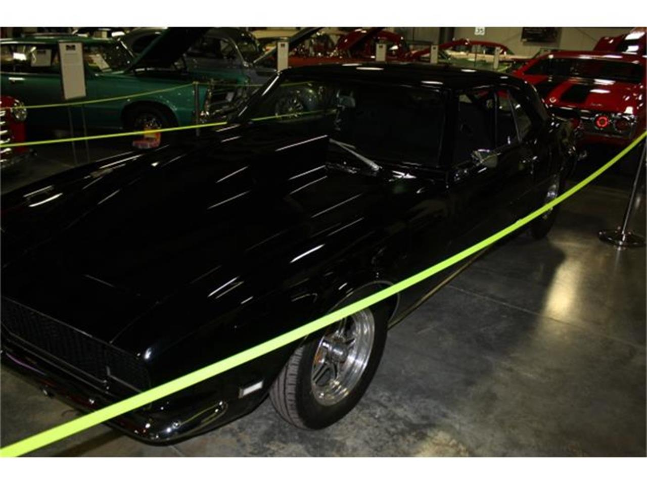 Large Picture of '68 Chevrolet Pro Street located in Missouri Offered by Branson Auto & Farm Museum - EKYK