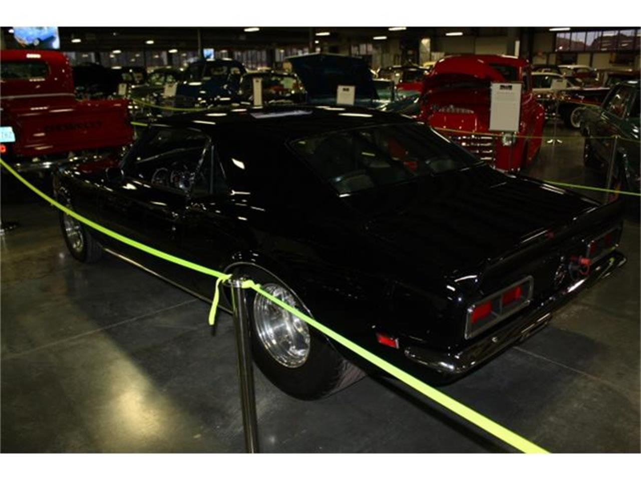 Large Picture of Classic 1968 Pro Street located in Missouri - $43,000.00 - EKYK