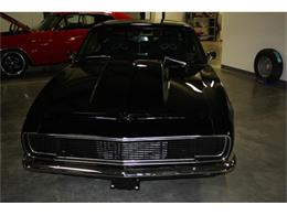 Picture of '68 Camaro located in Missouri - $43,000.00 Offered by Branson Auto & Farm Museum - EKYK