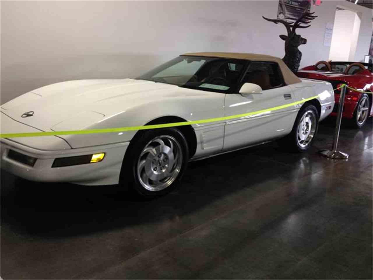 Large Picture of '96 Corvette - EKYN