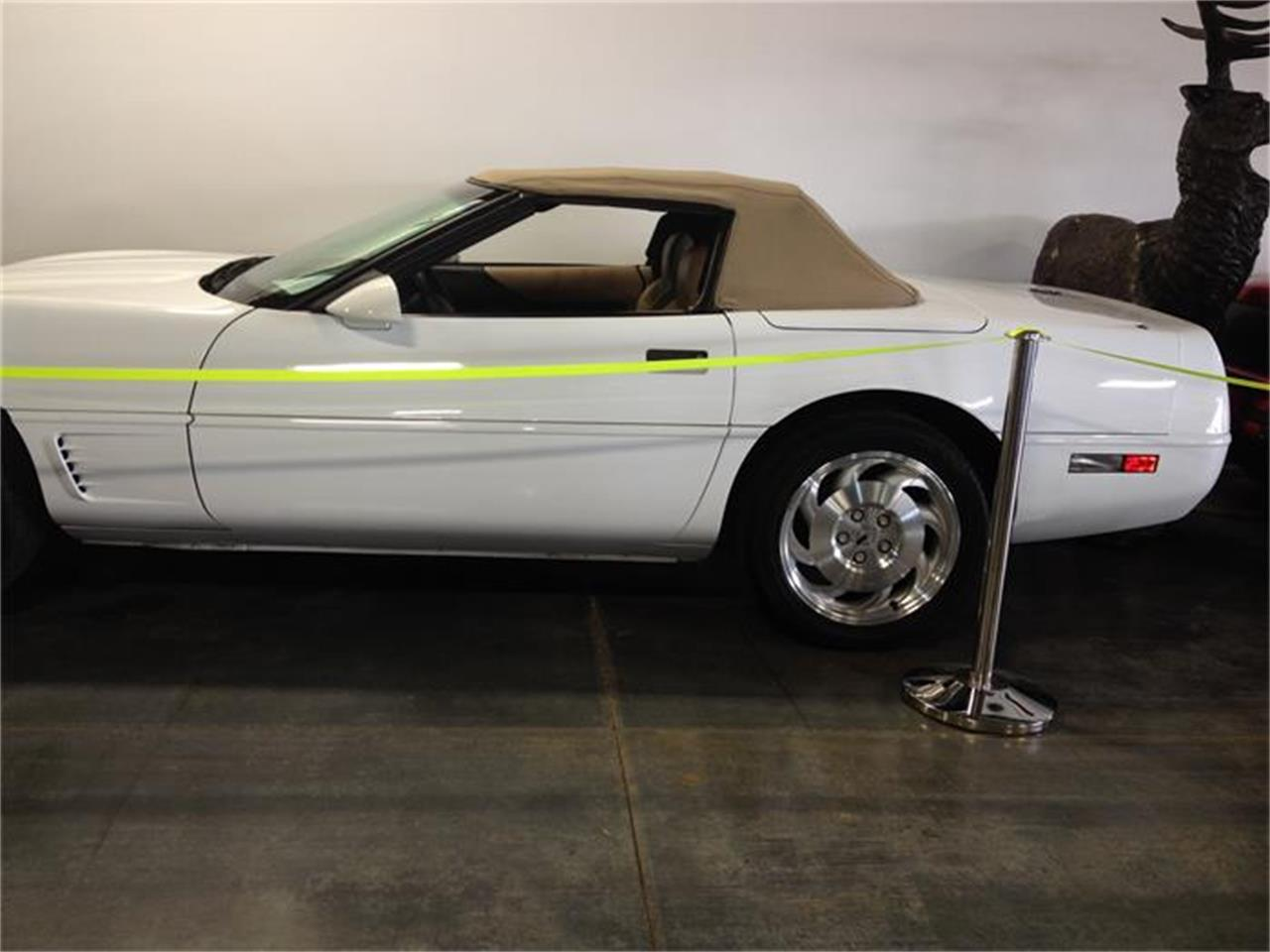 Large Picture of '96 Corvette - EKYN