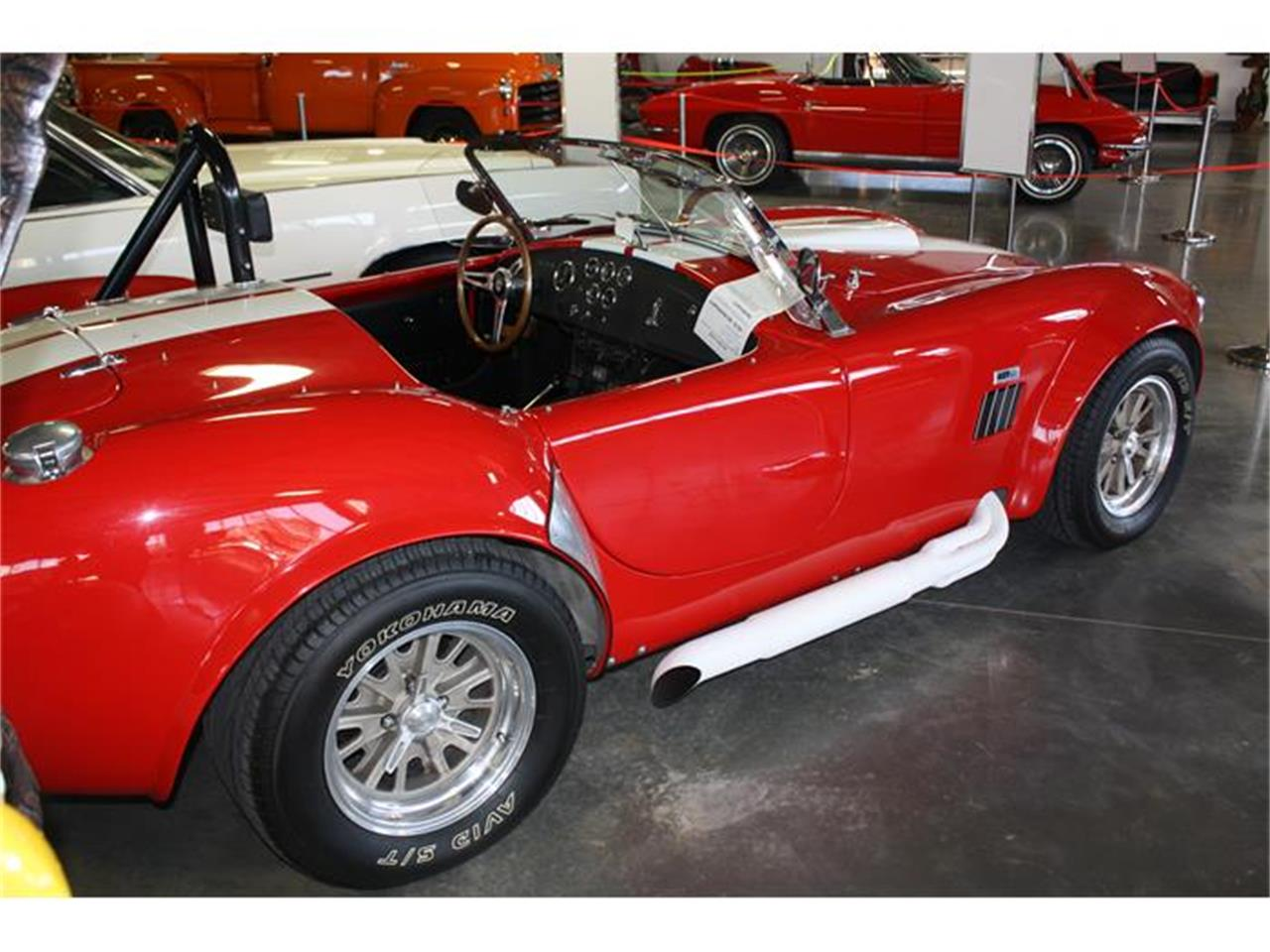 Large Picture of Classic 1965 Ford Factory Five  Cobra - EKYO