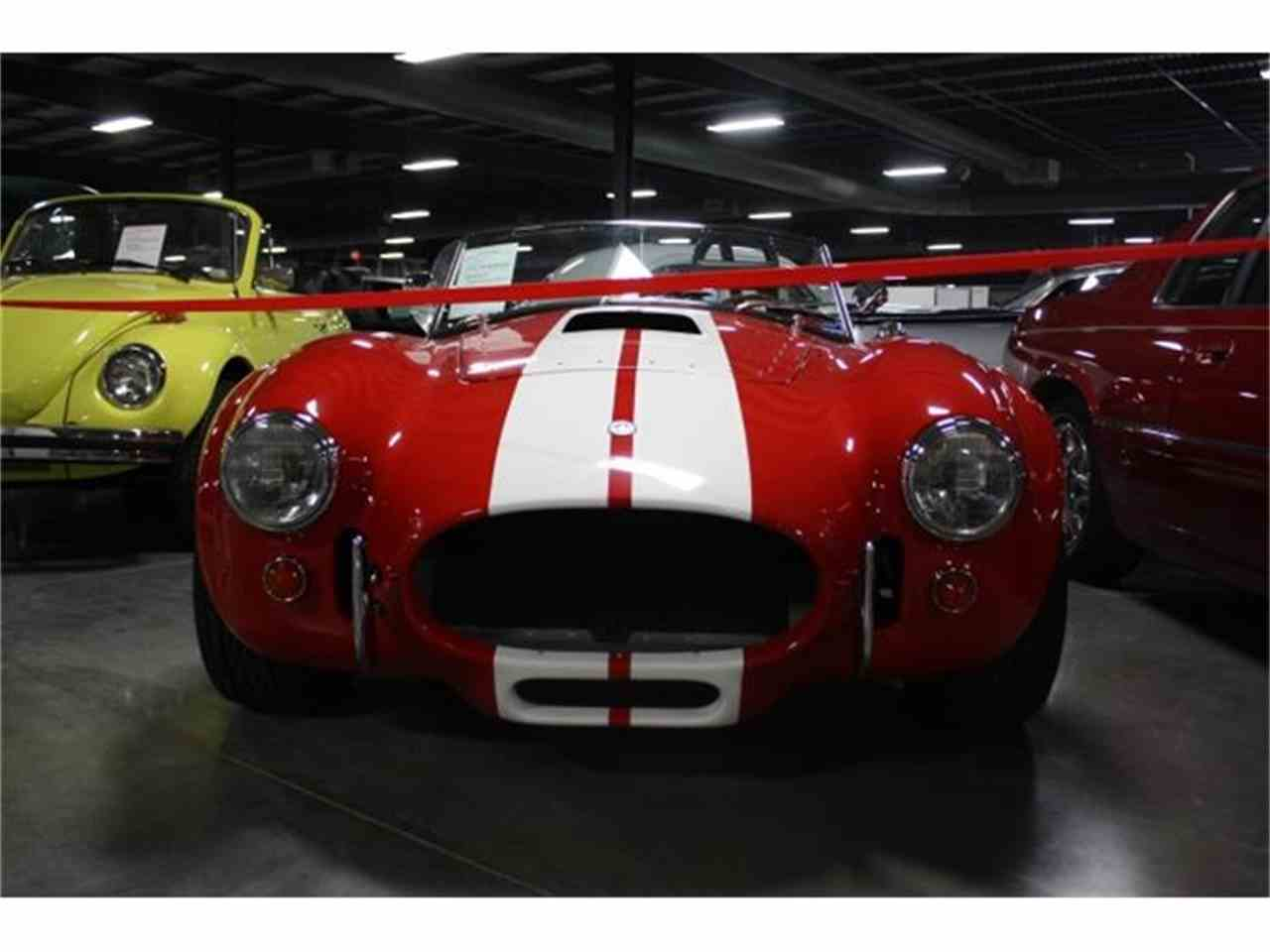 Large Picture of '65 Cobra - EKYO