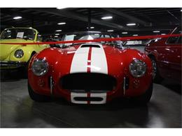 Picture of '65 Ford Factory Five  Cobra located in Branson Missouri - EKYO