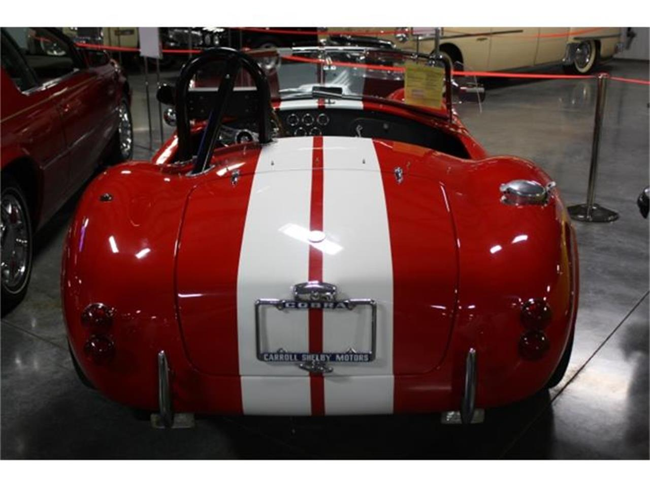Large Picture of 1965 Cobra located in Branson Missouri - $40,000.00 - EKYO