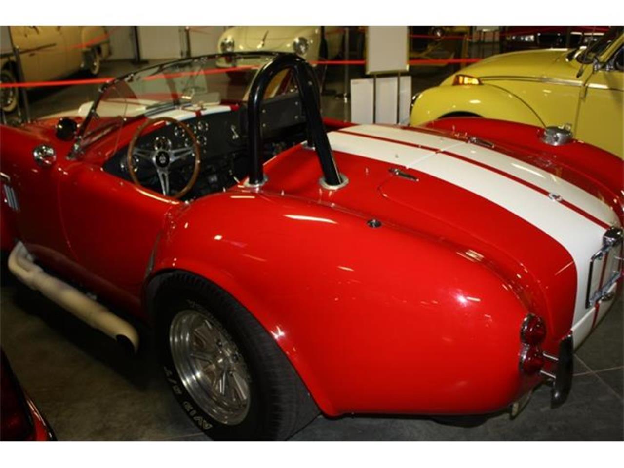 Large Picture of '65 Cobra located in Branson Missouri - EKYO