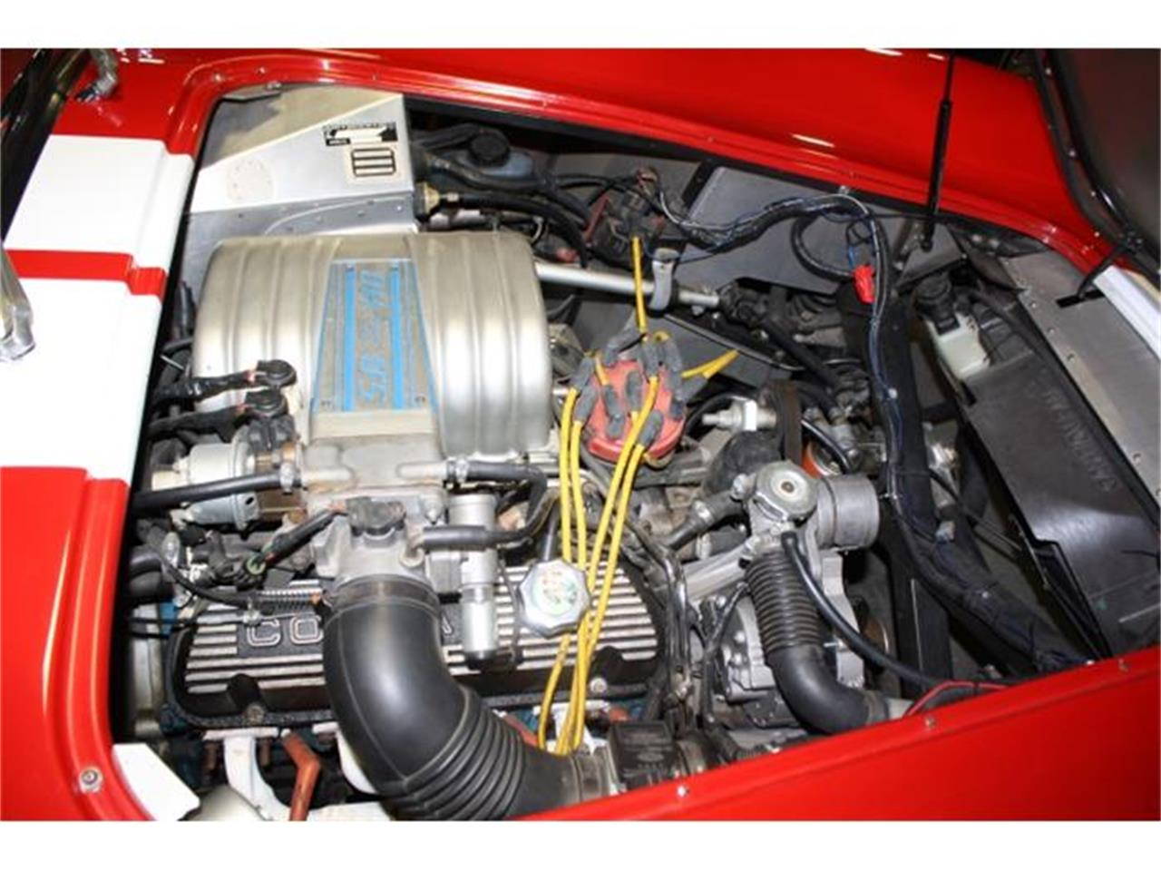 Large Picture of Classic '65 Ford Factory Five  Cobra located in Branson Missouri - $40,000.00 - EKYO