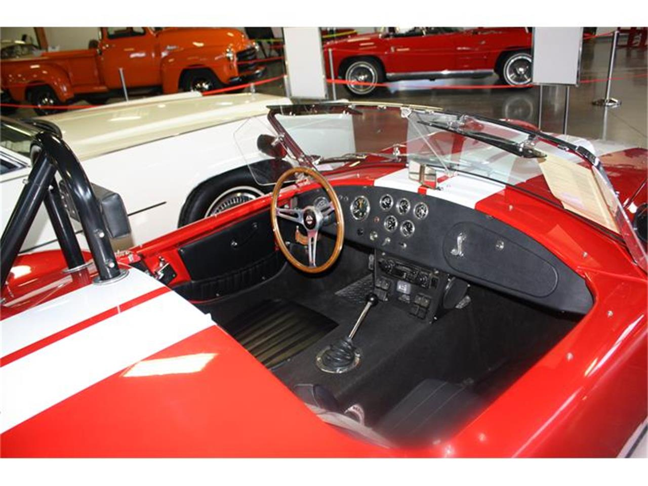 Large Picture of 1965 Ford Factory Five  Cobra located in Branson Missouri - $40,000.00 - EKYO
