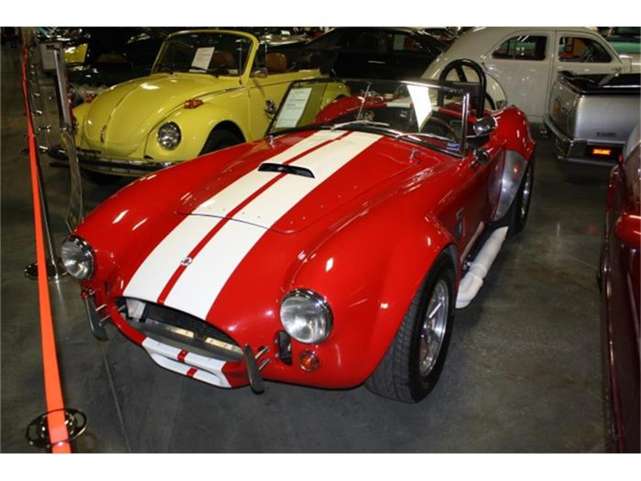 Large Picture of Classic 1965 Cobra located in Branson Missouri - EKYO