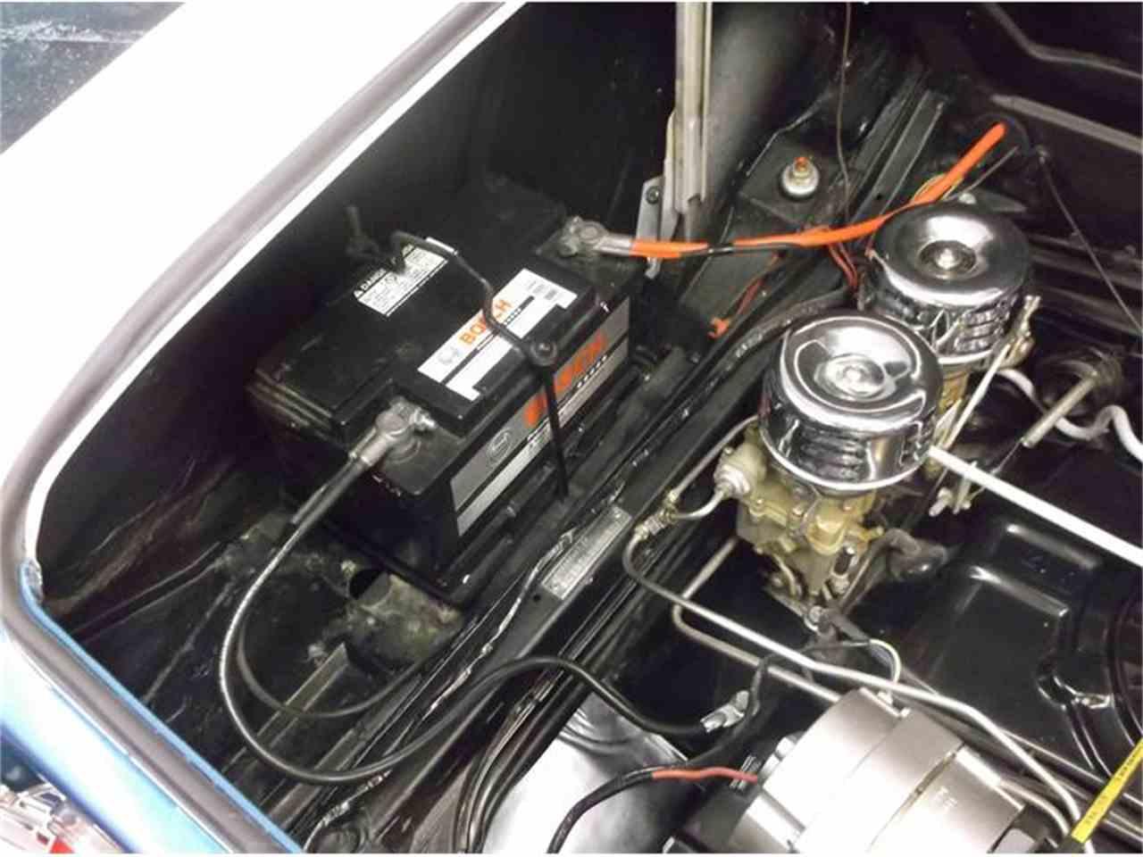Large Picture of '66 Stinger - EKZ2