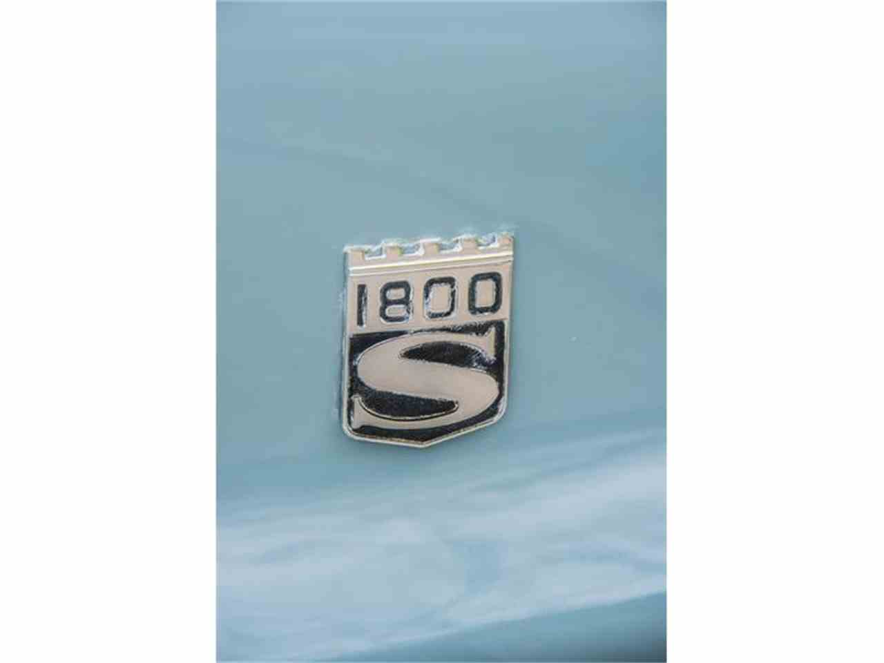Large Picture of '65 P1800S - ENYQ