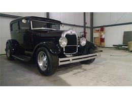 Picture of Classic '29 Ford Sedan Delivery located in Richwood Ohio Offered by a Private Seller - ENZP