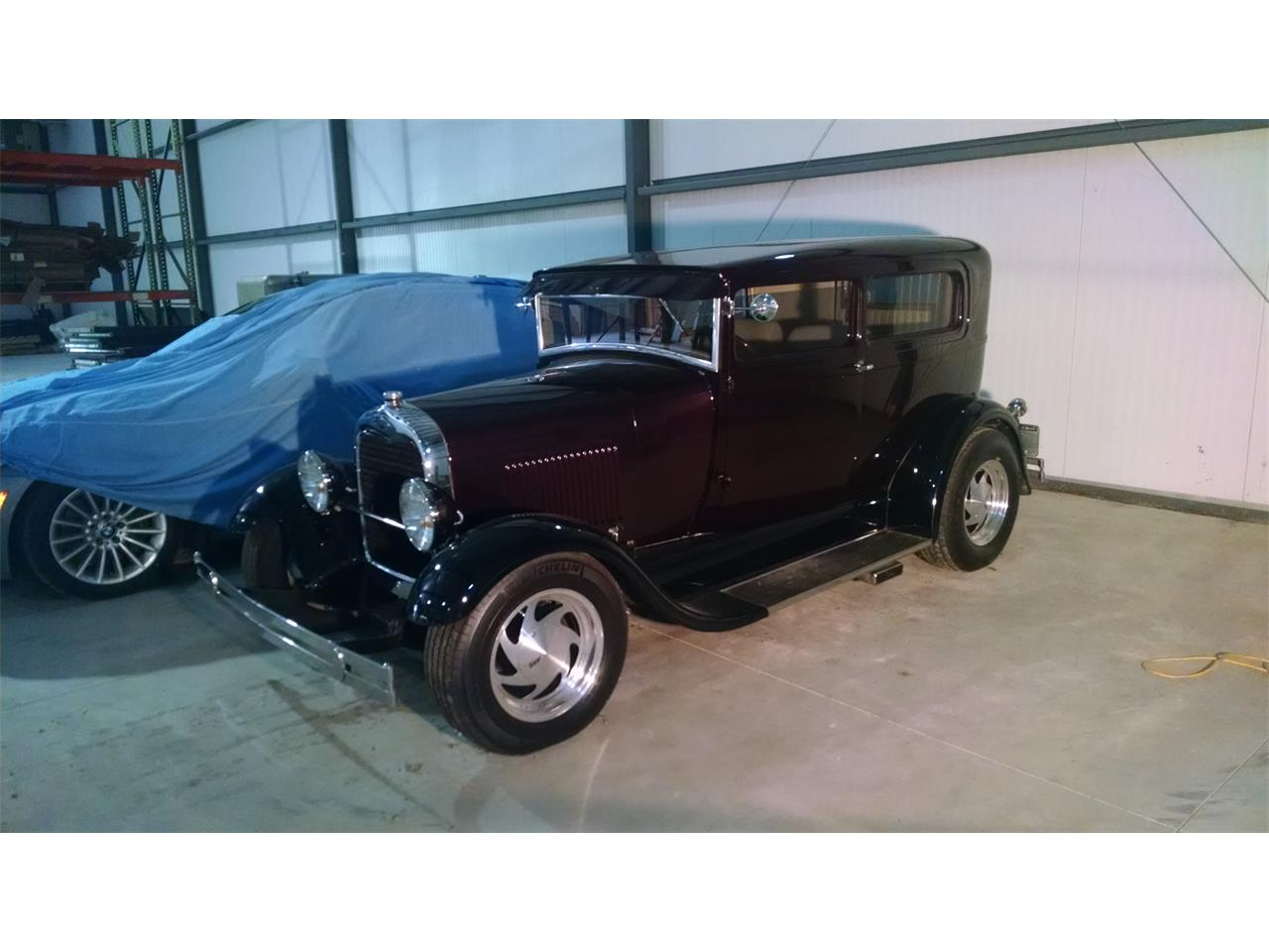 Large Picture of '29 Sedan Delivery Offered by a Private Seller - ENZP
