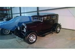 Picture of Classic '29 Sedan Delivery located in Richwood Ohio - ENZP