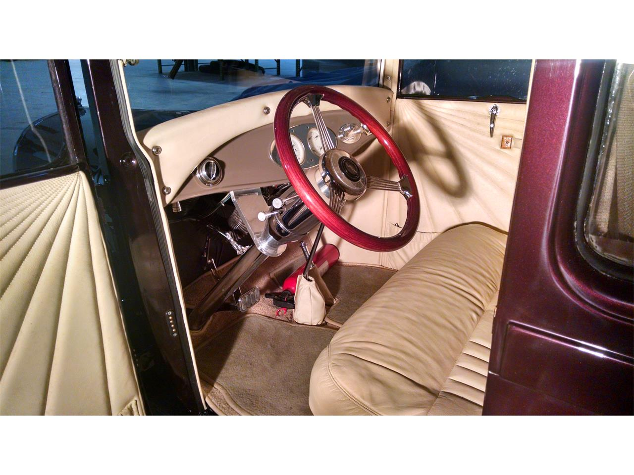 Large Picture of '29 Ford Sedan Delivery - $79,500.00 Offered by a Private Seller - ENZP