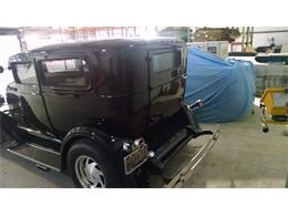 Picture of Classic 1929 Ford Sedan Delivery located in Ohio Offered by a Private Seller - ENZP