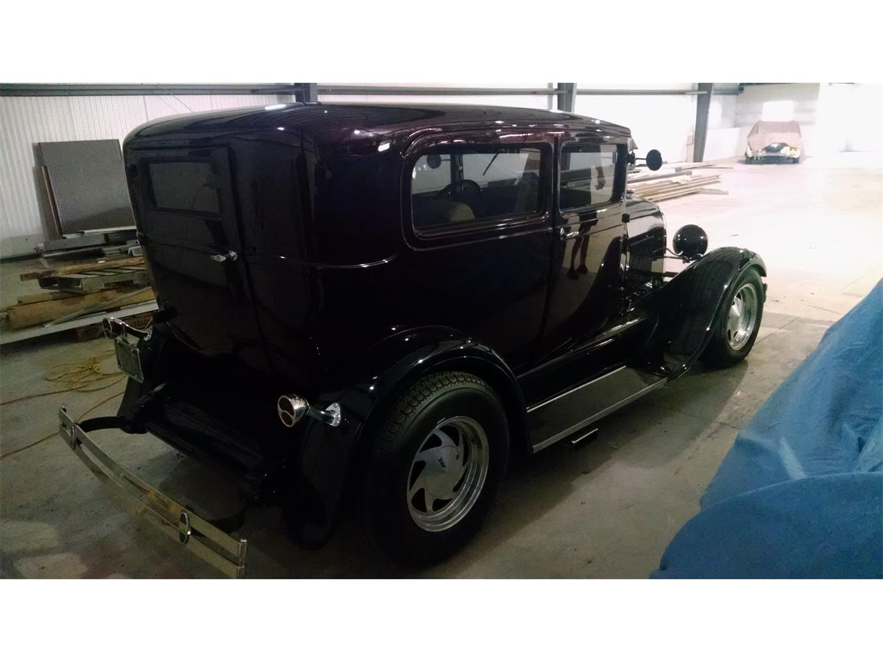 Large Picture of '29 Sedan Delivery - $79,500.00 Offered by a Private Seller - ENZP