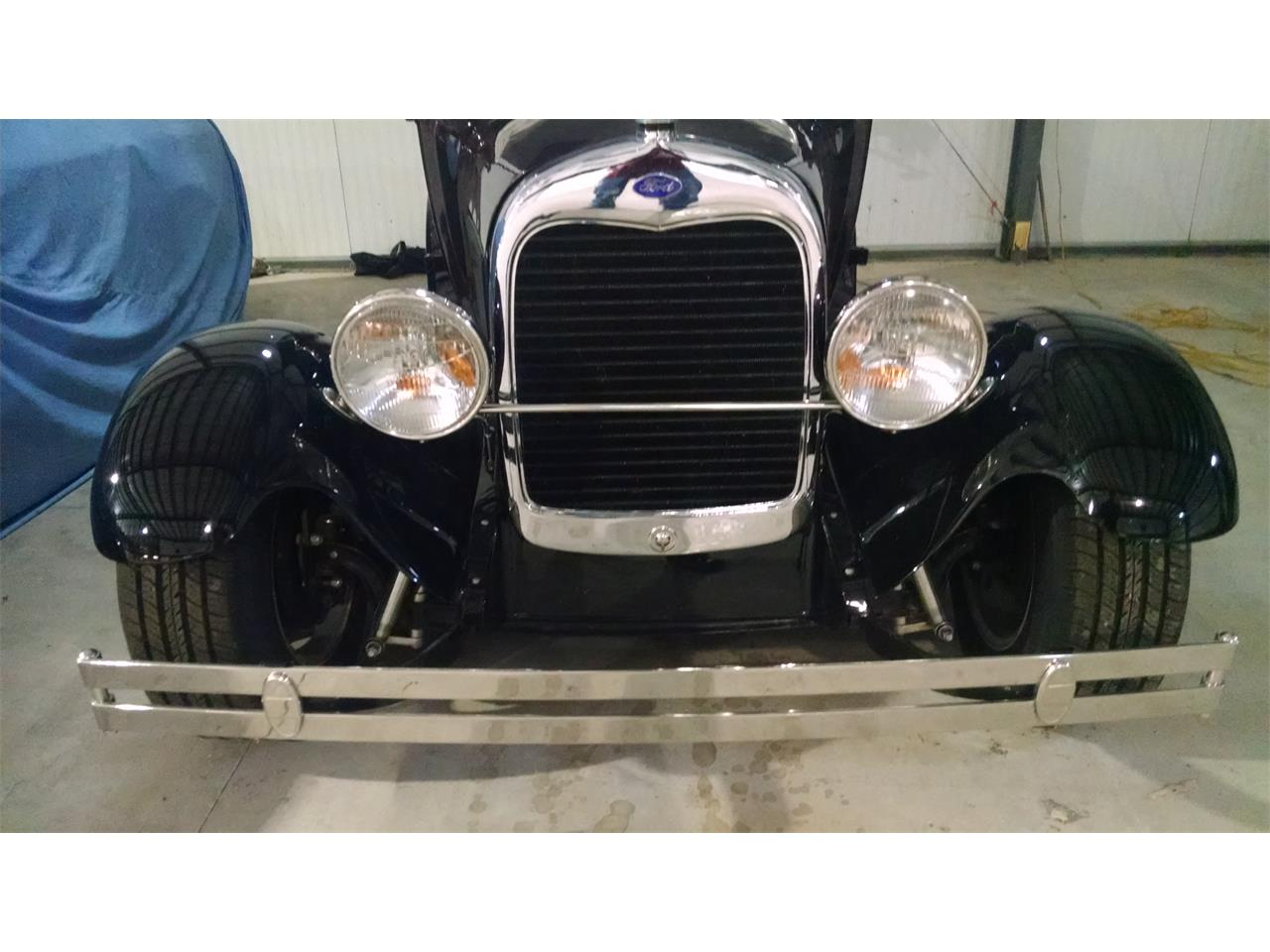 Large Picture of Classic '29 Ford Sedan Delivery located in Ohio - $79,500.00 Offered by a Private Seller - ENZP