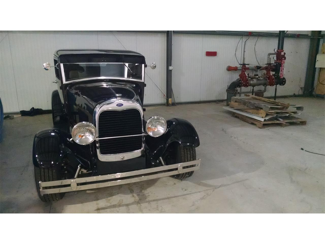 Large Picture of '29 Ford Sedan Delivery located in Richwood Ohio - $79,500.00 Offered by a Private Seller - ENZP