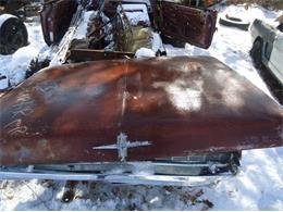 Picture of Classic '63 Oldsmobile Starfire located in Jackson Michigan - $1,095.00 - EO2R