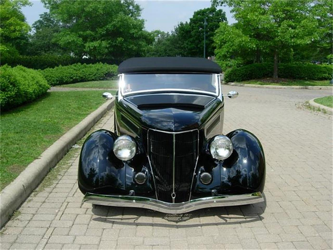 Large Picture of '36 Phaeton - EOAL