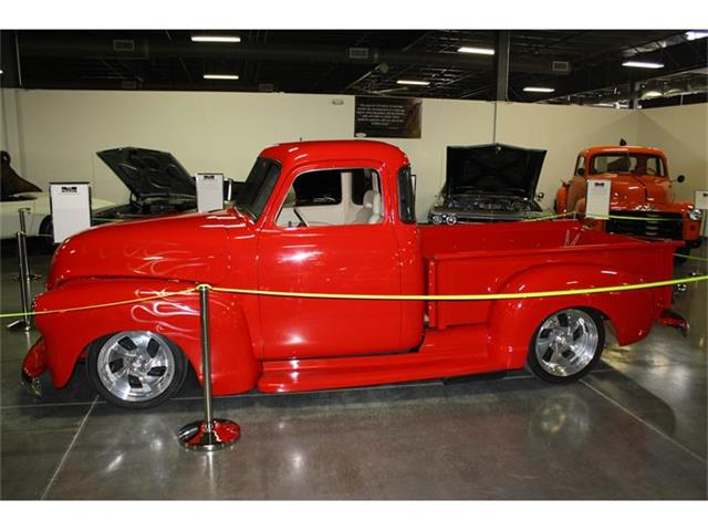 Picture of '48 Chevrolet 5-Window Pickup - $84,500.00 Offered by  - EOCS