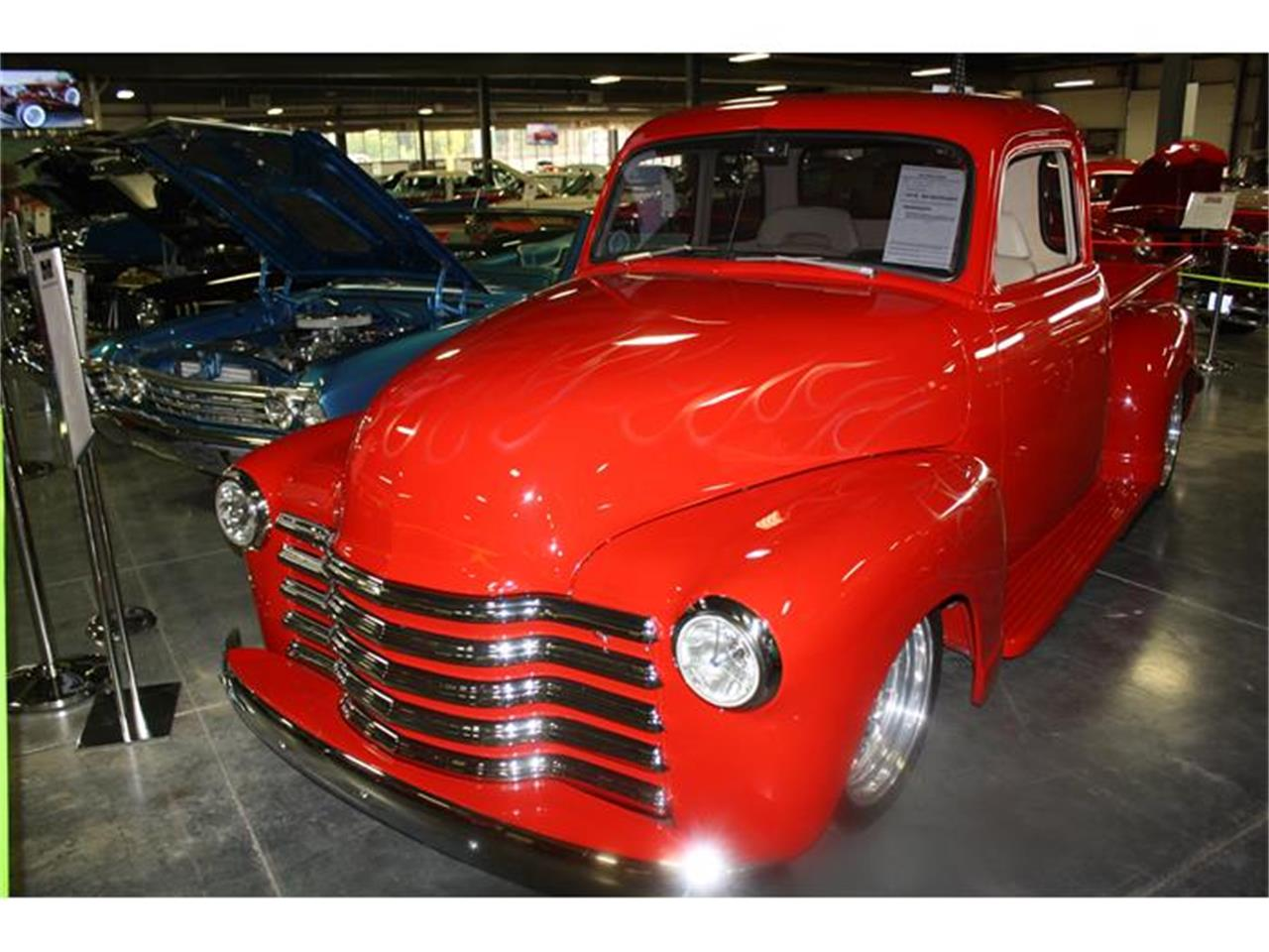 Large Picture of '48 5-Window Pickup - EOCS
