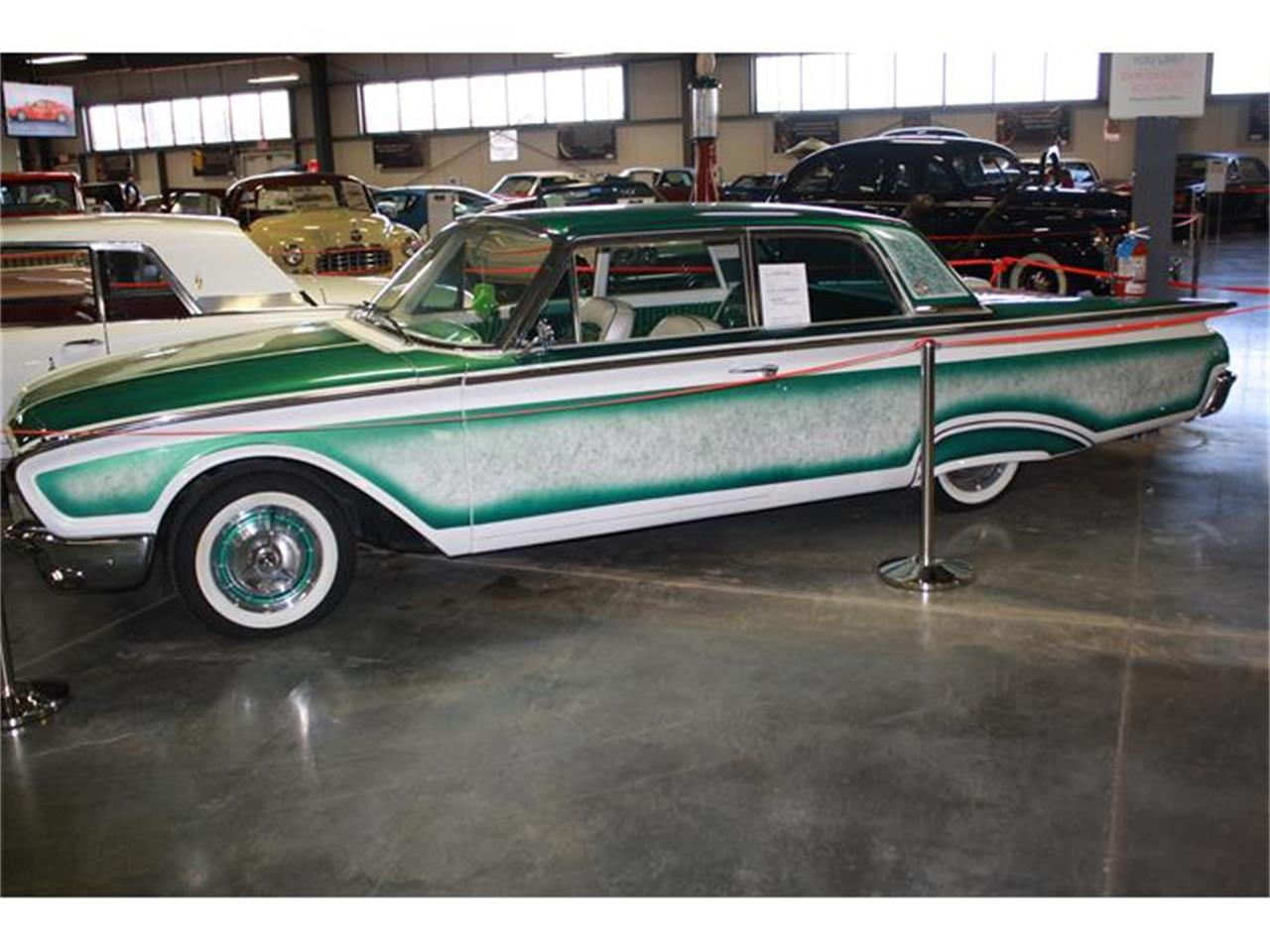 Large Picture of '60 Galaxie - $29,500.00 - EOD2
