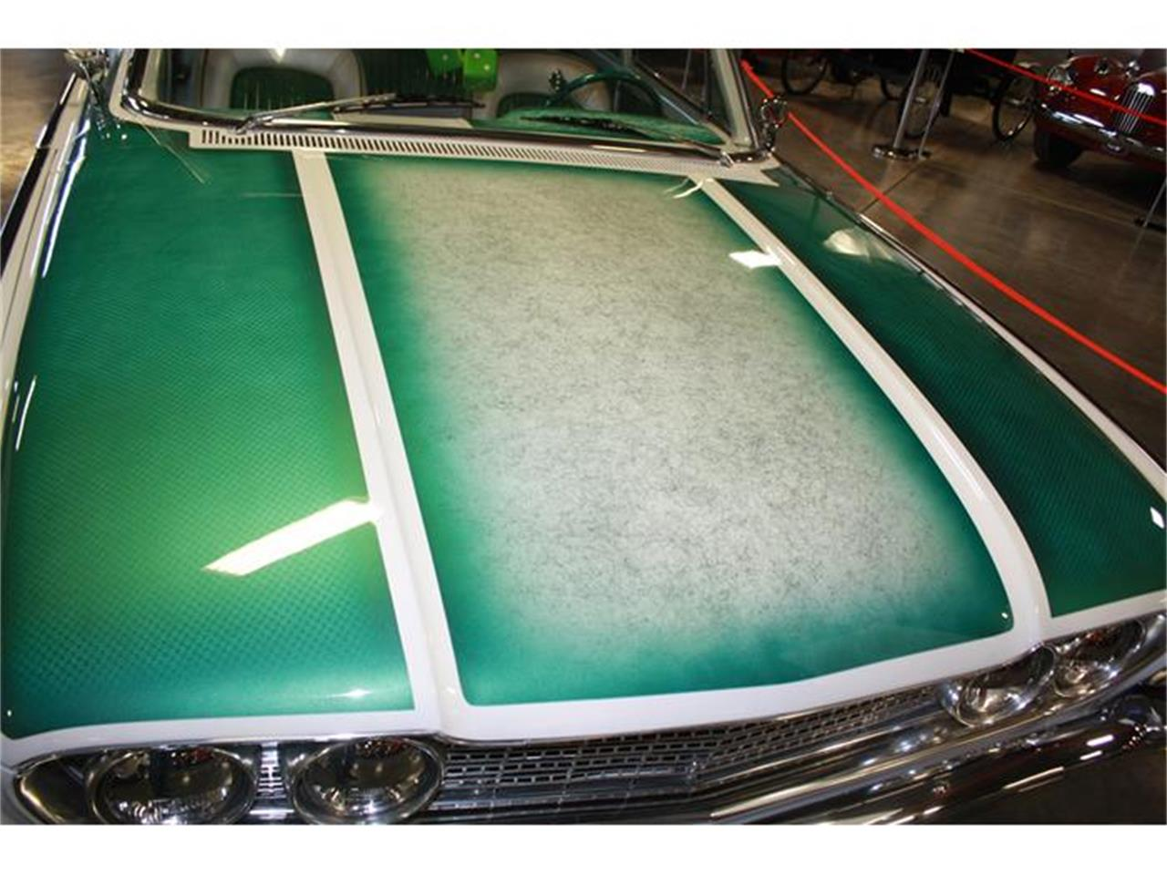 Large Picture of Classic '60 Ford Galaxie - $29,500.00 - EOD2