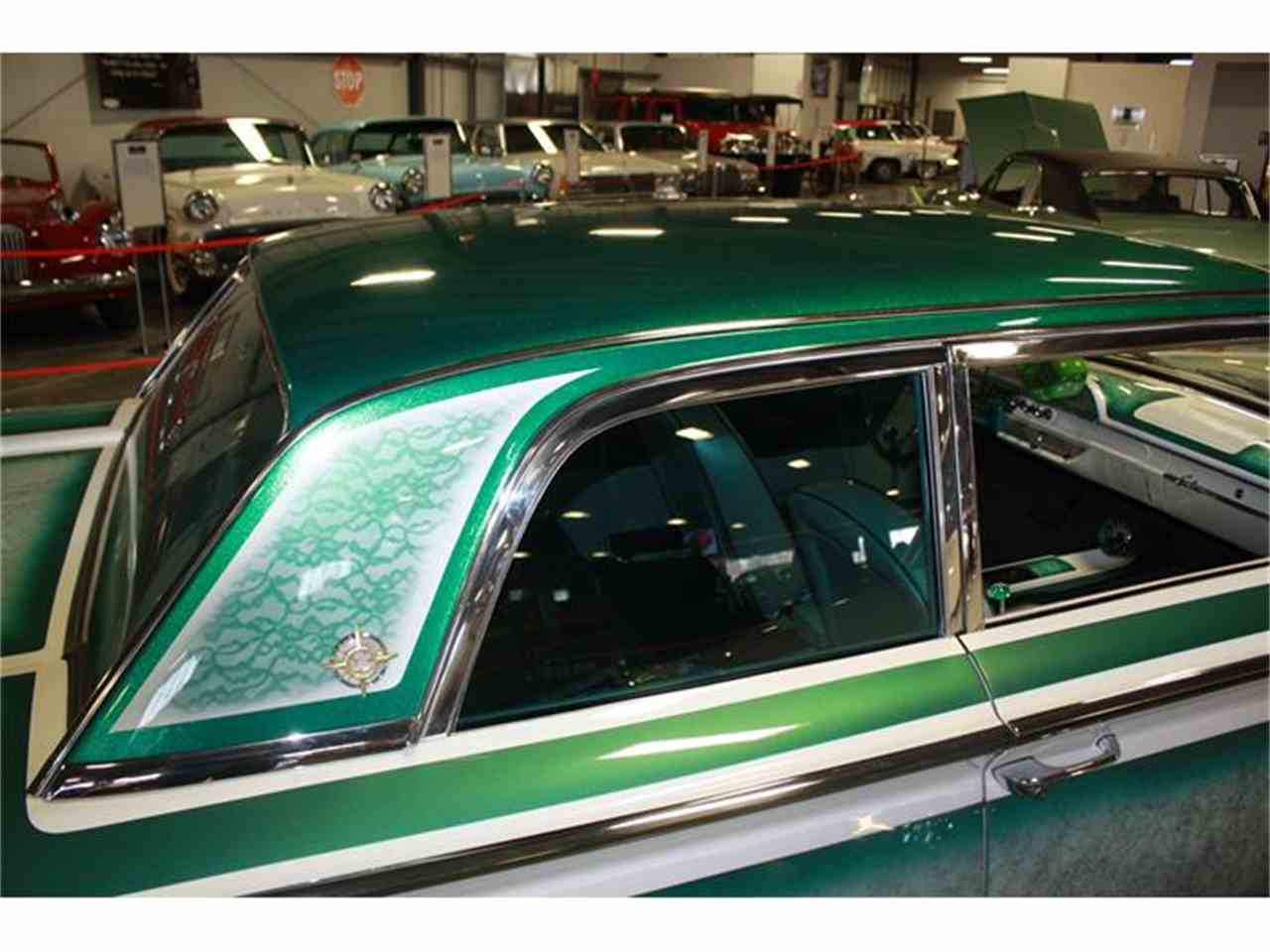 Large Picture of '60 Galaxie - EOD2