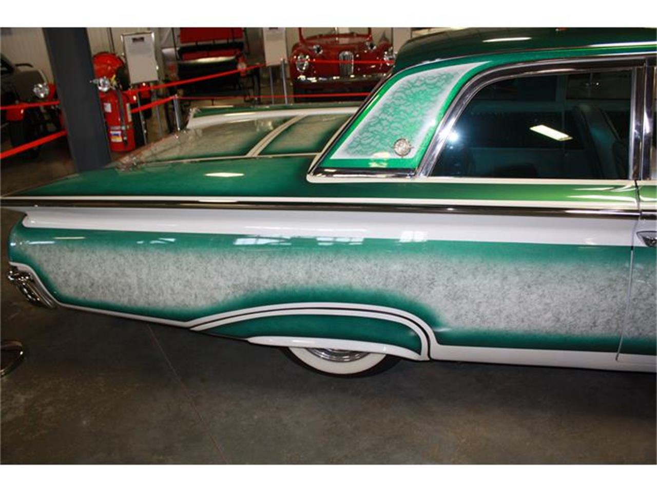 Large Picture of 1960 Ford Galaxie - $29,500.00 - EOD2