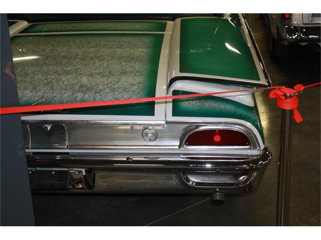 Large Picture of '60 Galaxie - $29,500.00 Offered by Branson Auto & Farm Museum - EOD2
