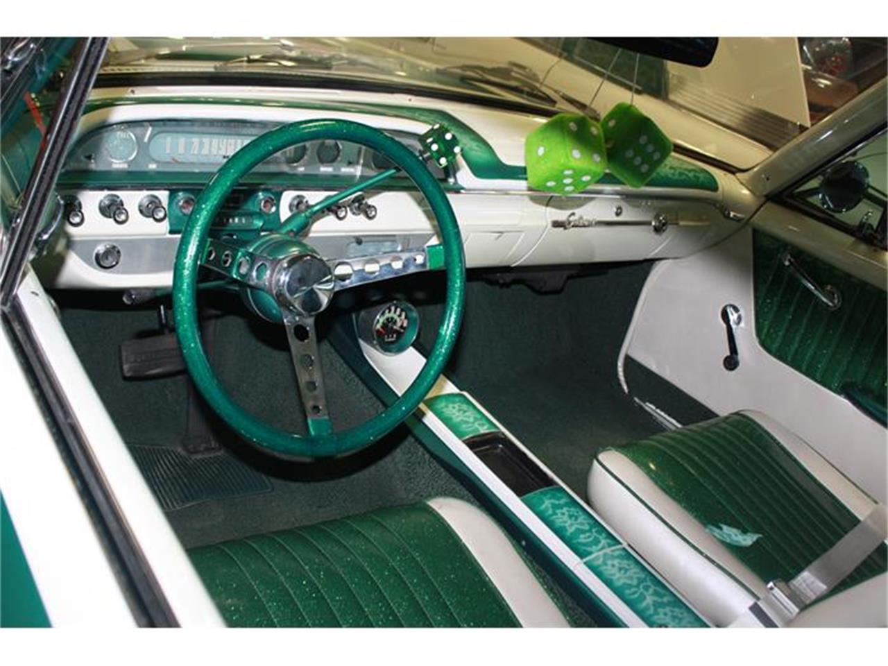 Large Picture of Classic 1960 Galaxie located in Missouri - $29,500.00 - EOD2