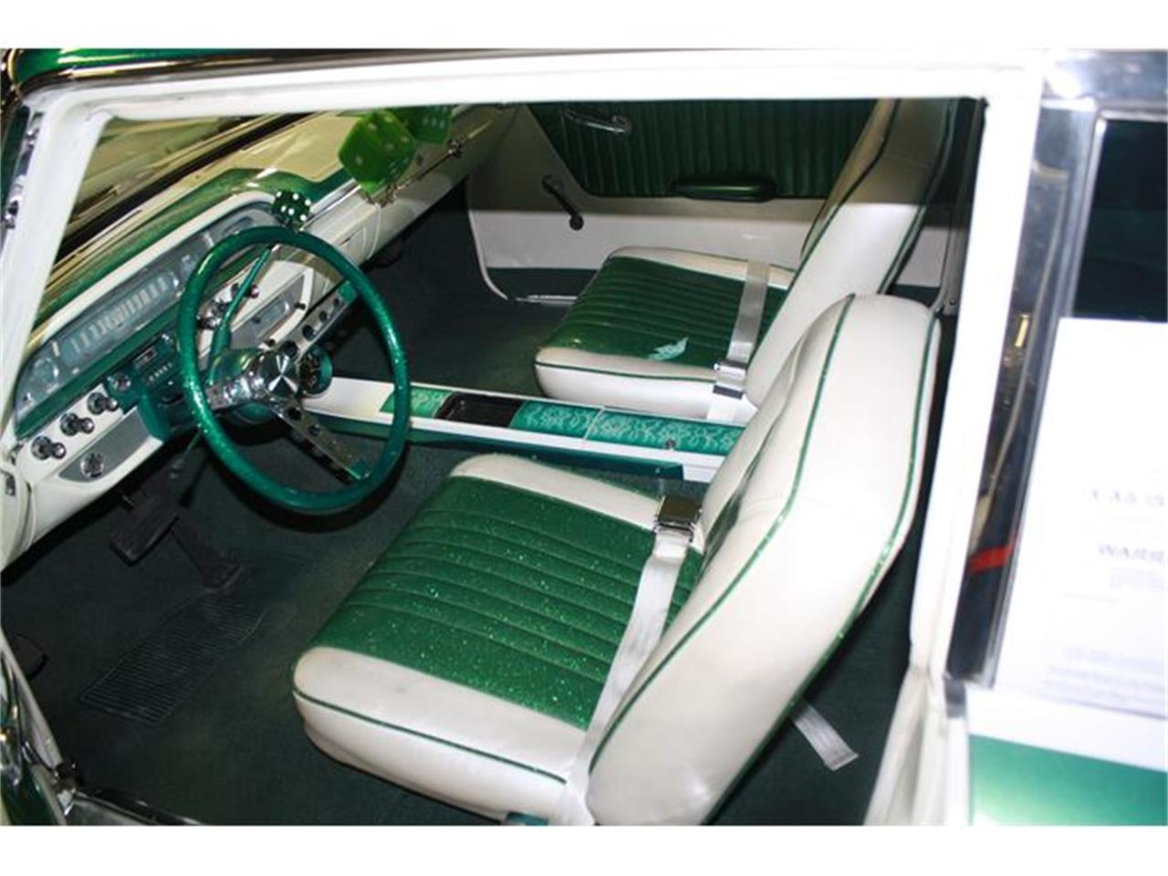 Large Picture of '60 Ford Galaxie - $29,500.00 Offered by Branson Auto & Farm Museum - EOD2