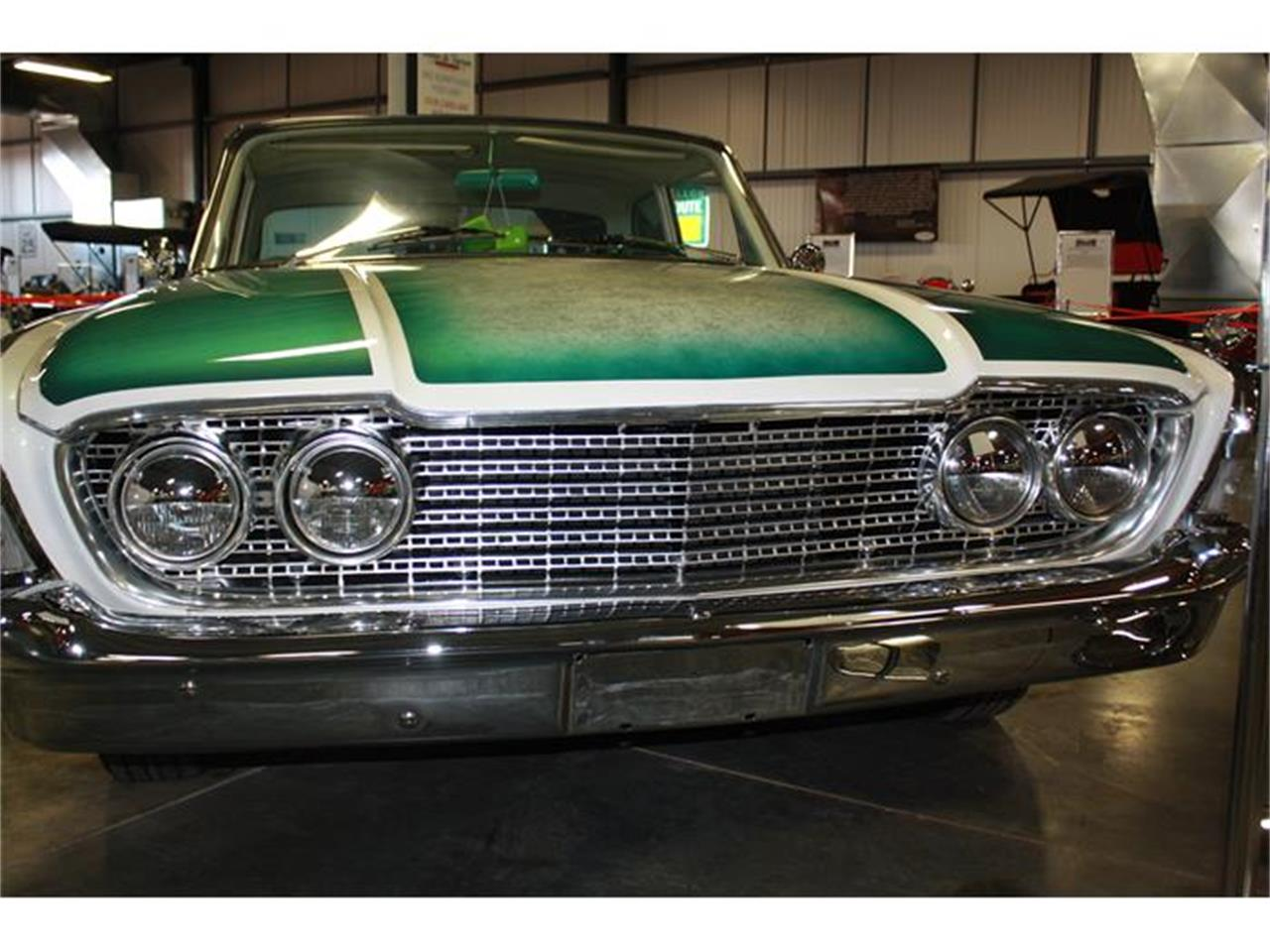 Large Picture of Classic 1960 Ford Galaxie located in Missouri - $29,500.00 - EOD2