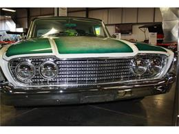 Picture of 1960 Ford Galaxie located in Missouri - $29,500.00 - EOD2