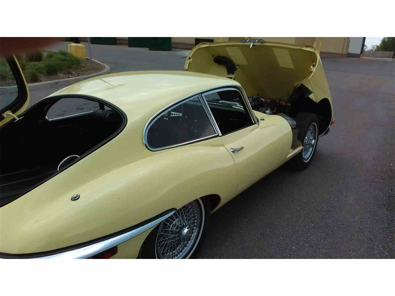 Large Picture of '69 E-Type - EODE