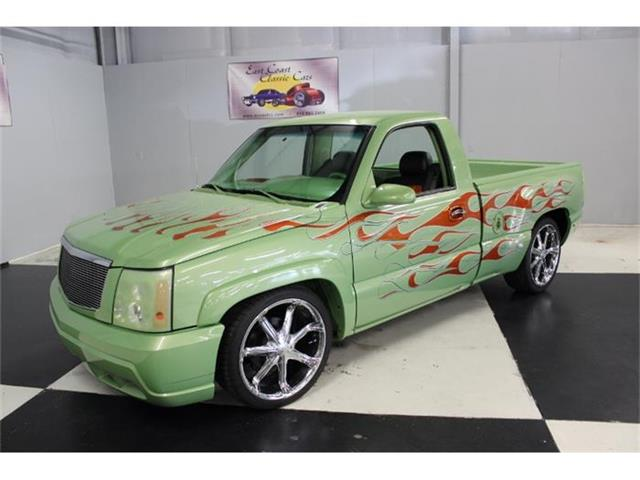 Picture of 1999 Chevrolet C/K 10 located in Lillington North Carolina Offered by  - EOHE