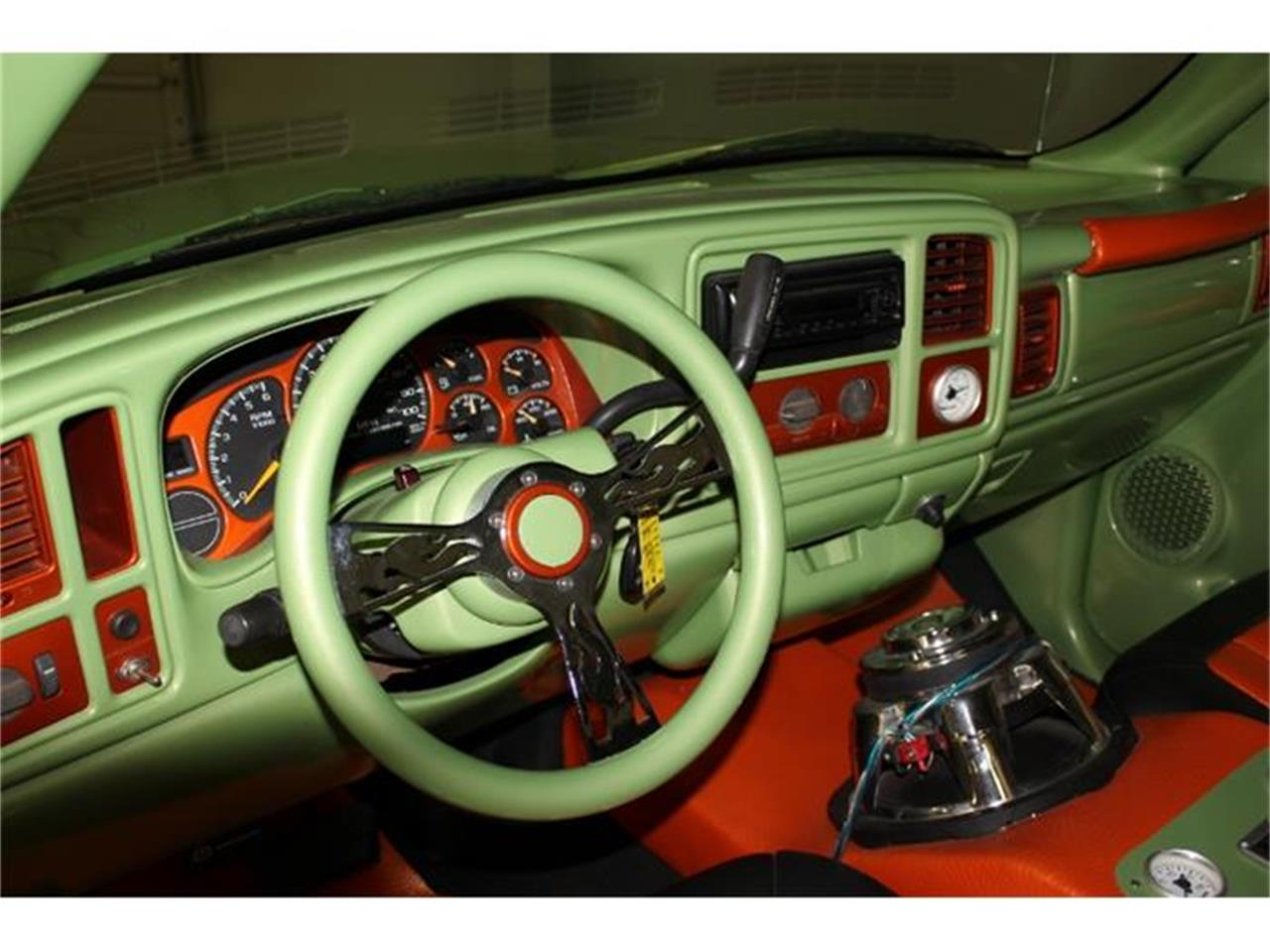 Large Picture of 1999 Chevrolet C/K 10 located in North Carolina Offered by East Coast Classic Cars - EOHE