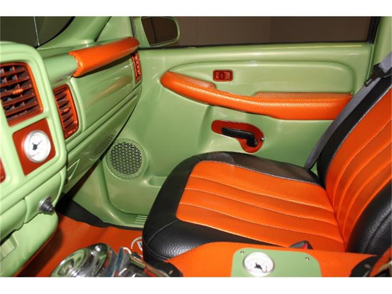 Large Picture of '99 Chevrolet C/K 10 Offered by East Coast Classic Cars - EOHE