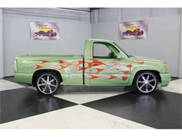 Picture of 1999 Chevrolet C/K 10 located in Lillington North Carolina - $14,500.00 Offered by East Coast Classic Cars - EOHE