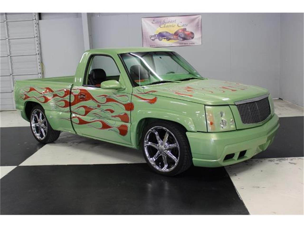 Large Picture of '99 C/K 10 located in North Carolina Offered by East Coast Classic Cars - EOHE