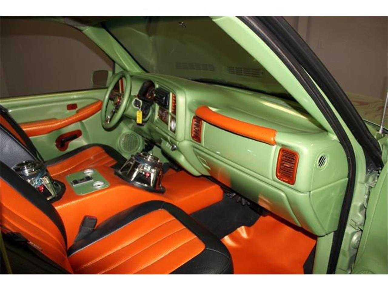 Large Picture of 1999 Chevrolet C/K 10 Offered by East Coast Classic Cars - EOHE