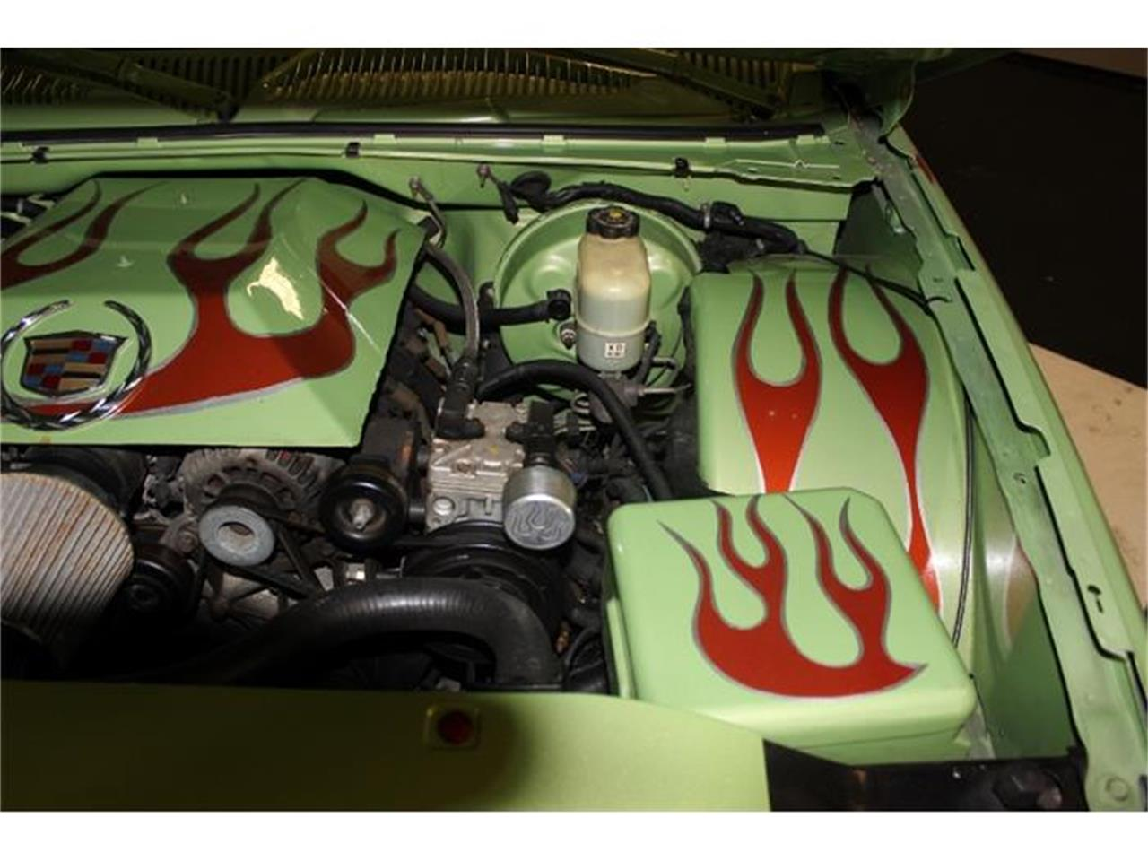 Large Picture of 1999 C/K 10 - $14,500.00 Offered by East Coast Classic Cars - EOHE
