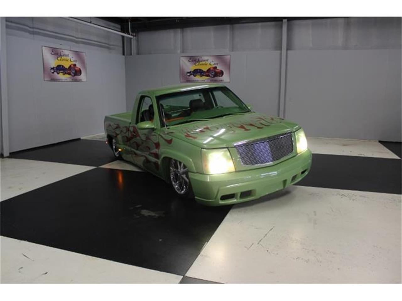 Large Picture of '99 Chevrolet C/K 10 - $14,500.00 - EOHE